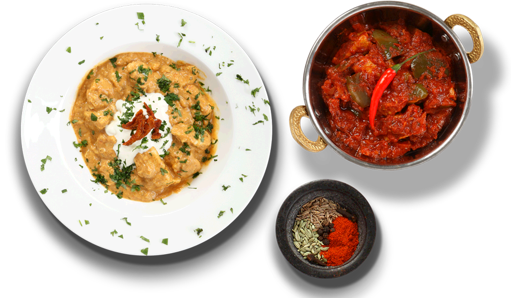 Laila's Fine Foods | Authentic, ready prepared meals