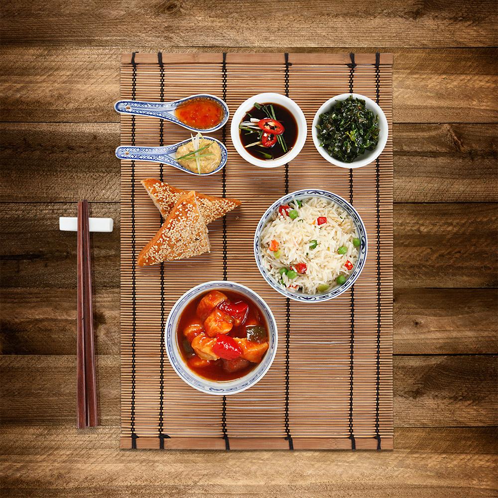 Laila's Eastern Food