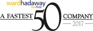 Fastest 50 company logo 2017